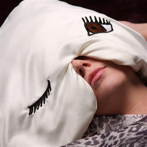 Sleeping Helmet Pillow by Winkzzz Sleep Mask Pillow 187 Petagadget