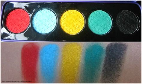 the china doll palette 1000 images about make up products swatches on