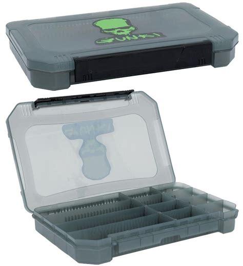 gunki accessoires opbergboxen dozen kopen op pecheur