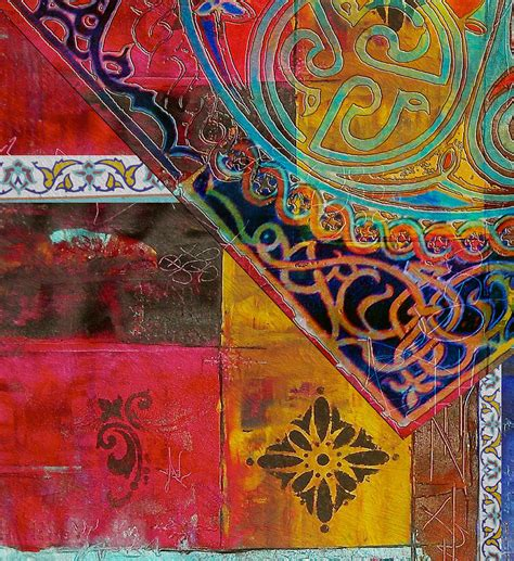 Islamic Artworks 60 arabic motifs 11 painting by corporate task