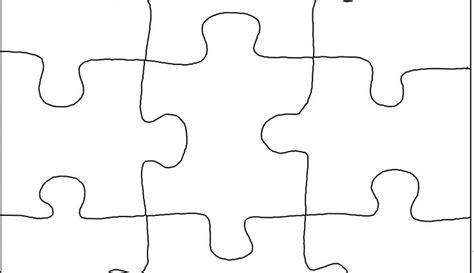 name puzzle template 6 jigsaw puzzle template tangledbeard