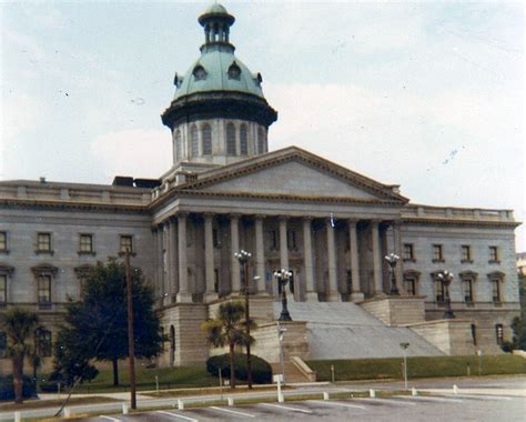 south carolina state house the myths about legalized gambling reason com