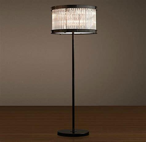 Floor Standing Chandelier Lamp 20 Art Deco Furniture Finds