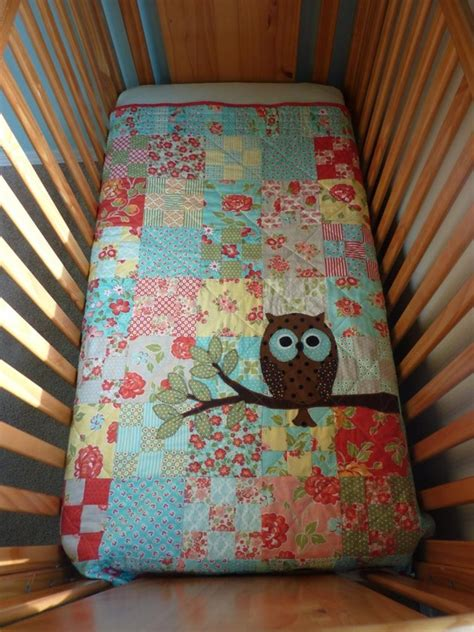Patchwork For Babies - baby quilts