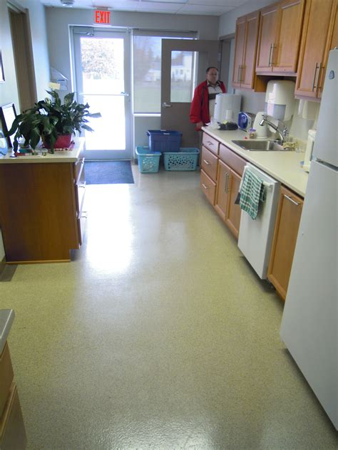 Epoxy Flooring Kitchen Kitchen Floor Epoxy Coating In Syracuse Cny Creative Coatings
