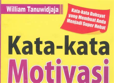 bandar kata bijak kata kata motivasi dosis tinggi