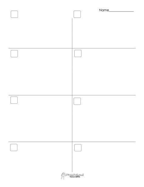 printable blank math worksheets 7 best images of blank printable math worksheets blank