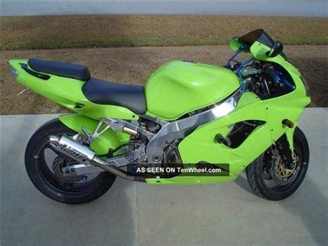 2001 Kawasaki Zx9r by 2001 Kawasaki Zx 9r Moto Zombdrive
