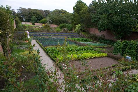 walled garden trengwainton walled garden cornwall guide photos