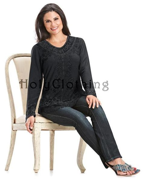 Tunic Blouse Diana Limited 17 best images about diana tassel top on tassels and lace