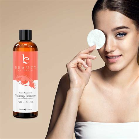 Makeup Remover this makeup remover will erase your with