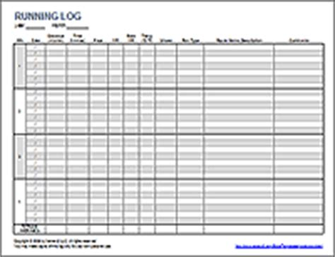 printable cing journal health charts and logs weight loss charts
