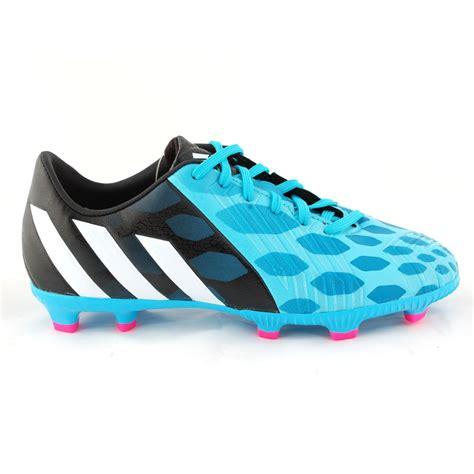 adidas football shoes predator predator absolado lz firm ground junior football boots