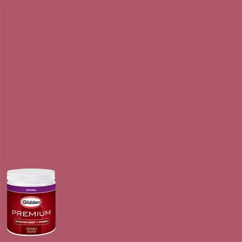 glidden team colors 8 oz cfb 050a ncaa iowa state cardinal interior paint sle gld