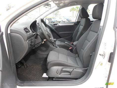 2013 Golf Interior by 2013 Volkswagen Golf 4 Door Tdi Interior Photo 68494393