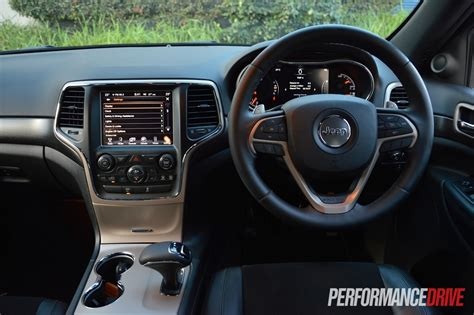 jeep grand cherokee interior should you buy a 2015 jeep grand cherokee performancedrive