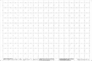 pattern grid interfacing 1 inch grid printed fusible interfacing quilt in a day