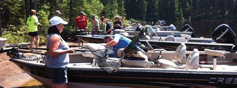 fishing boat rentals thunder bay dog lake resort wilderness vacation fishing resort