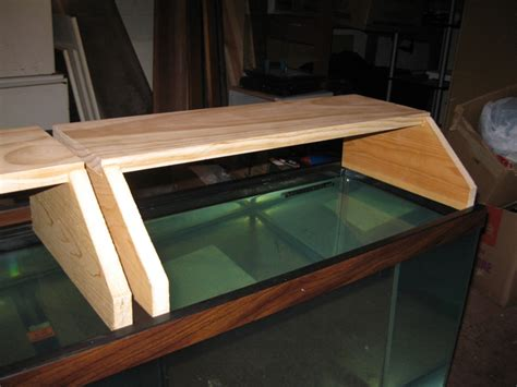 aquarium hood design aquarium hoods on pinterest aquarium stand aquarium