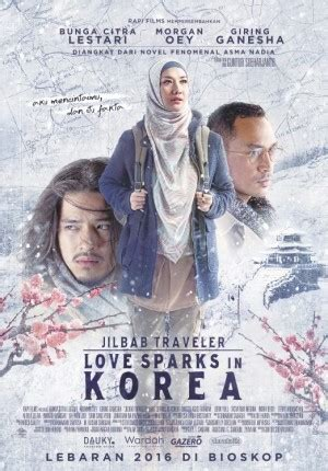 Jilbab Traveler By jilbab traveler sparks in korea cinema 21