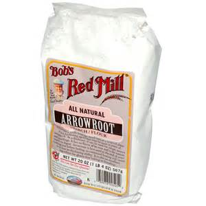 bob s red mill arrowroot starch flour all natural 20 oz
