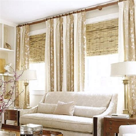 choosing drapes how to choose tuscan curtains interior design