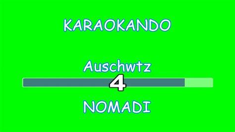 testo auschwitz nomadi karaoke italiano auschwitz nomadi francesco guccini