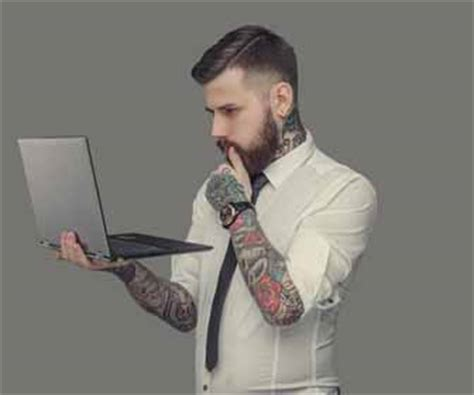 tattoos in the workplace statistics interesting statistics about tattoos in the workplace