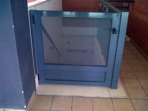 barandilla piscina aluminio poner barandilla aluminio para piscina castell 243 n de la