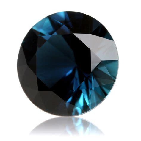 namibian indicolite blue tourmaline 2 03ct king gems