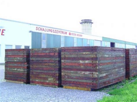 Motorräder Und Zubehör Köln by H 195 164 Gele Schalung 430m 194 178 Bauunternehmen