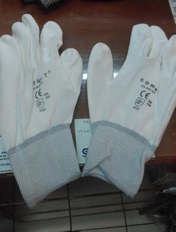 Sarung Tangan Comet Cg 805 Wt Showa Sarung Tangan Produksi jual sarung tangan comet cg 805 wt harga murah jakarta oleh agape safety
