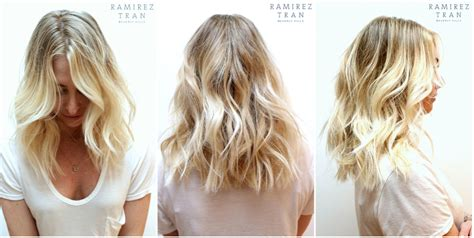 pictures of blonde highlights on natural hair n african american women johnny ramirez best colorist in beverly hills archives
