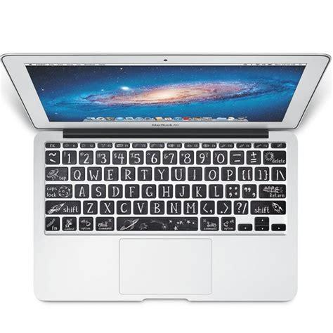 Macbook Pro Tastatur Aufkleber by Space Astronomy Blackbroad Tastatur Aufkleber F 252 R Macbook