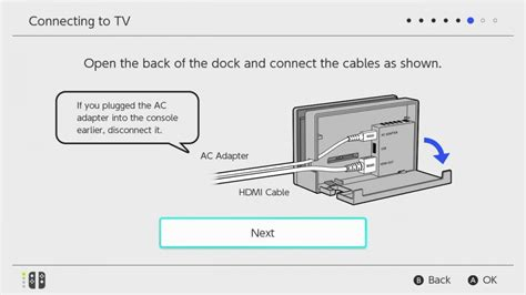 how to connect nintendo switch to tv easyacc media center