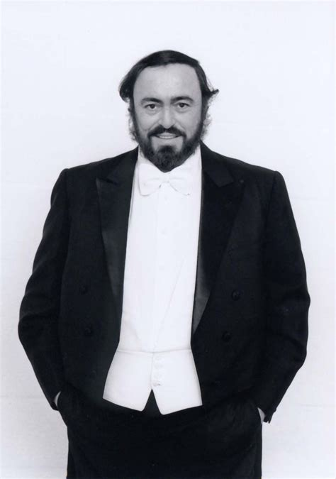 pavarotti best performance 92 best luciano images on classical