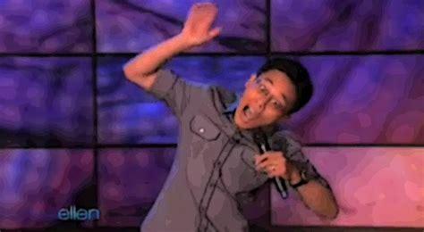 joe wong ellen show joe wong on ellen degeneres show jackfroot