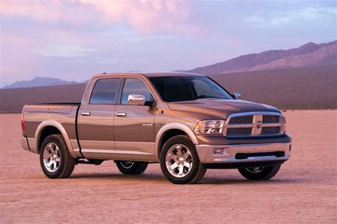 chrysler dodge ram truck recall probed after fixing