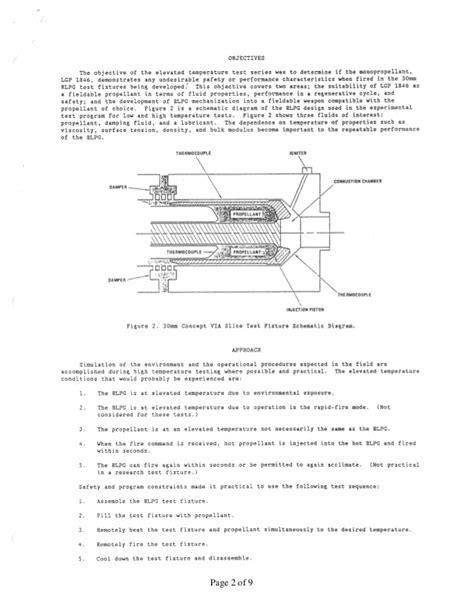 Jannaf 10 1986 paper by julio c. banks, et. al.-ballistic