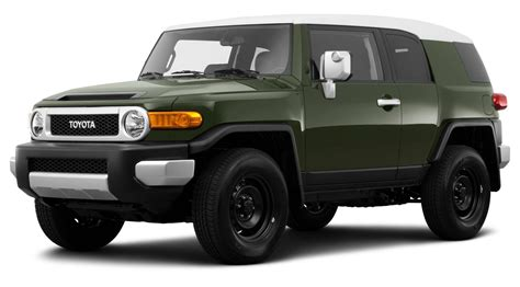 Toyota Fj Jeep by 2014 Toyota Fj Cruiser Reviews Images And