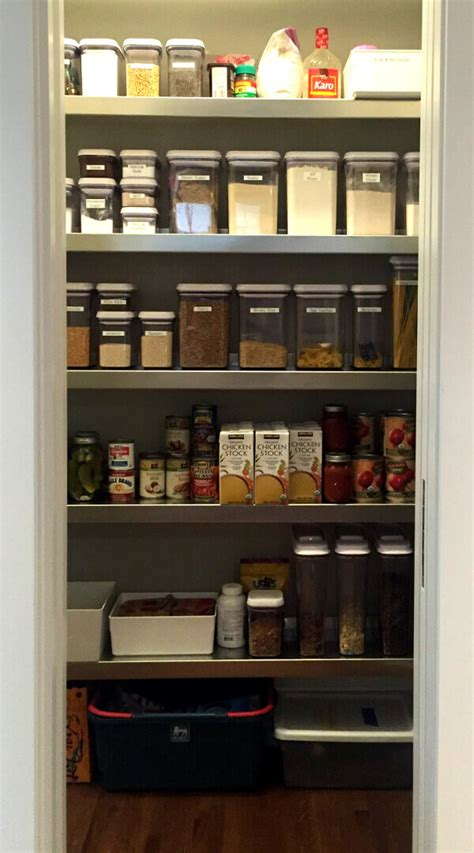 speisekammer inhalt pantry shelving by e z shelving systems inc