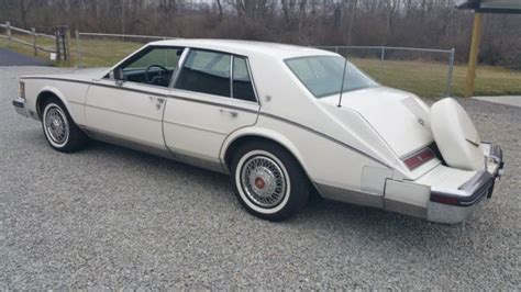 1980 Cadillac Seville For Sale by 1980 Cadillac Seville 455 For Sale Photos Technical