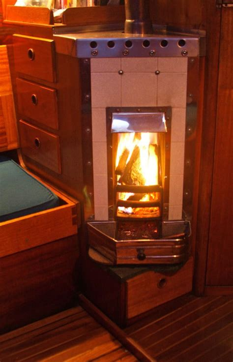 solid fuel heater page  wood heater marine wood