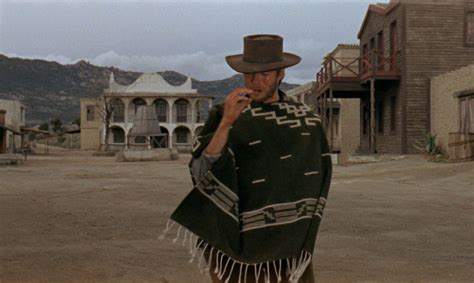 Best Resume About Me by Daily Grindhouse Stone Classics A Fistful Of Dollars