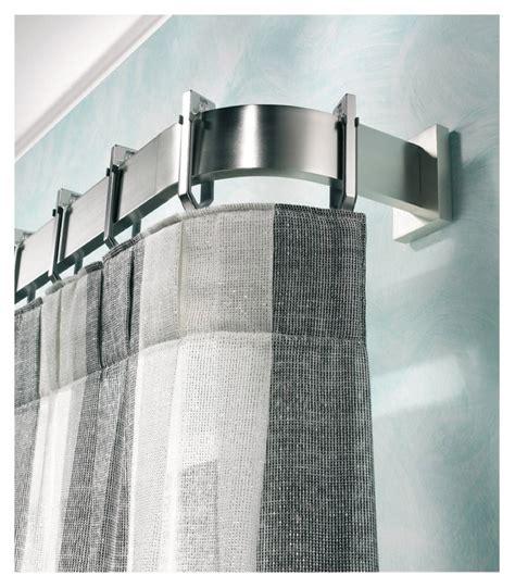 bastoni per tende in acciaio prezzi casa moderna roma italy bastoni tende moderne