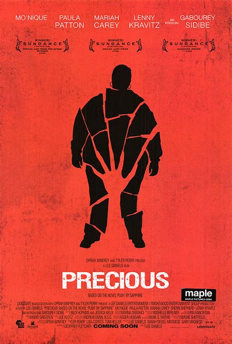 themes in the film precious precious movie posters at movie poster warehouse