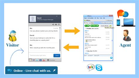 Live Chat From Clickdesk Live Chat Help Desk Plugin For Websites Wordpress Org Chatting Website Template Free