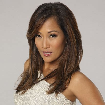 carrie ann inaba pregnant 2014 carrie ann inaba hairstyles 2014 dancing with the stars