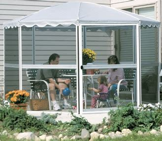 Temporary Patio Enclosure Screen Rooms Sun Rooms Vinyl Siding Window Solutions