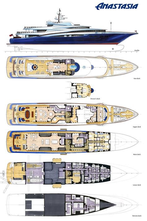 boat floor plans boat floor plans luxury yacht boats pinterest